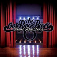 Front Row Seats  [Music Download] -     By: The Oak Ridge Boys