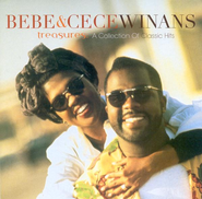 Bridge Over Troubled Water  [Music Download] -     By: BeBe Winans, CeCe Winans