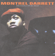 Hold On (Outro) (Chronicles Album Version)  [Music Download] -     By: Montrel Darrett