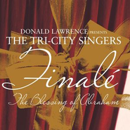 The Blessing Of Abraham (Instrumental)  [Music Download] -     By: Donald Lawrence, The Tri-City Singers