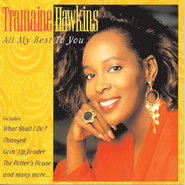 Goin' Up Yonder (Tramaine Treasury Album)  [Music Download] -     By: Tramaine Hawkins