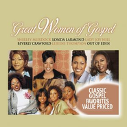 Great Is Thy Faithfulness  [Music Download] -     By: CeCe Winans