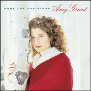 Rockin' Around The Christmas Tree  [Music Download] -     By: Amy Grant