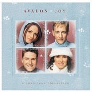 Joy  [Music Download] -     By: Avalon