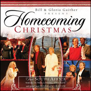 The Glorious Impossible  [Music Download] -     By: Bill Gaither, Gloria Gaither, Homecoming Friends