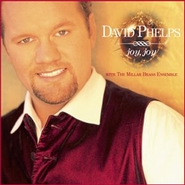 Jesus, What A Wonderful Child  [Music Download] -     By: David Phelps