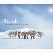 All Is Calm  [Music Download] -     By: John Darnall