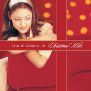 What Child Is This?  [Music Download] -     By: Stacie Orrico