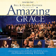 If We Never Meet Again (Amazing Grace Album Version)  [Music Download] -     By: The Booth Brothers