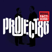 Evil (A Chorus of Resistance)  [Music Download] -     By: Project 86
