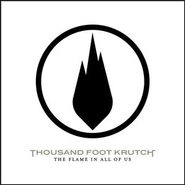 Inhuman  [Music Download] -     By: Thousand Foot Krutch