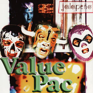 Yesterdays (Jalapeno AlbumVersion)  [Music Download] -     By: Value Pac