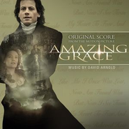 Amazing Grace (Bagpipe Instrumental) (Amazing Grace Original Score)  [Music Download] -     By: David Arnold