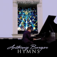 Great Is Thy Faithfulness/This Is My Story/How Great Thou Art/Wonderful Peace  [Music Download] -     By: Anthony Burger