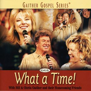 Oh, What A Time  [Music Download] -     By: Jonathan Wilburn