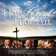 Shall We Gather At The River (How Great Thou Art Album Version)  [Music Download] -     By: Buddy Greene