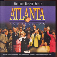 Medley: Georgia On My Mind/Daddy Sang Bass (Atlanta Homecoming Album Version)  [Music Download] -     By: Bill Gaither, Gloria Gaither, Homecoming Friends