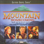 Mountain Homecoming - Volume 1  [Music Download] -     By: Bill Gaither, Gloria Gaither, Homecoming Friends