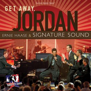 He Made A Change (Get Away Jordan Album Version)  [Music Download] -     By: Ernie Haase & Signature Sound