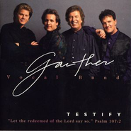 Send It On Down  [Music Download] -     By: Gaither Vocal Band