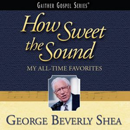 Blessed Assurance  [Music Download] -     By: George Beverly Shea