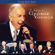 Up Above My Head  [Music Download] -     By: George Younce