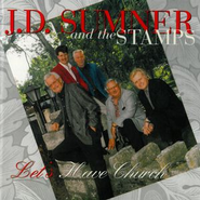 Let's Have Church  [Music Download] -     By: J.D. Sumner