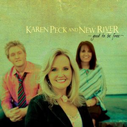 I'm Gonna Get Up  [Music Download] -     By: Karen Peck & New River