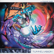 Tunnel Vision  [Music Download] -     By: The Tunnel Rats
