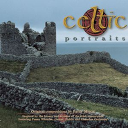 Celtic Portraits  [Music Download] -     By: John Mock