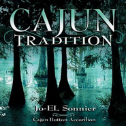Cajun Tradition  [Music Download] -     By: Jo-El Sonnier