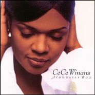 Blessed, Broken, ' Given  [Music Download] -     By: Cece Winans
