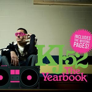 The Yearbook: The Missing Pages  [Music Download] -     By: KJ-52