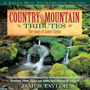 Country Mountain Tributes: The Songs Of James Taylor  [Music Download] -     By: Craig Duncan