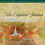 New England Sunday  [Music Download] -     By: Craig Duncan