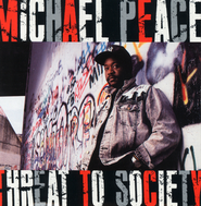 Threat To Society  [Music Download] -     By: Michael Peace