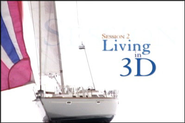 Living in 3D  [Video Download] -     By: Bill Hybels