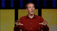 Why Can't We Be Friends  [Video Download] -     By: Andy Stanley