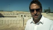 Drive Thru History Holy Land Episode 12  [Video Download] -     By: Dave Stotts