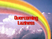 Overcoming Laziness  [Video Download] -     By: Eddie James