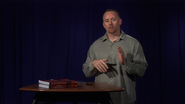 Qal Imperfect - Weak Verbs - Basics of Biblical Hebrew Video Lectures, Session 16  [Video Download] -     By: Miles V. Van Pelt