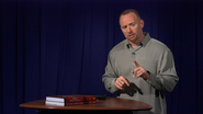 Hophal Stem - Strong Verbs - Basics of Biblical Hebrew Video Lectures, Session 32  [Video Download] -     By: Miles V. Van Pelt