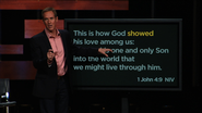 Quitters (Christian: Session 2)   [Video Download] -     By: Andy Stanley