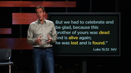 Angry Birds (Christian Session 6)   [Video Download] -     By: Andy Stanley