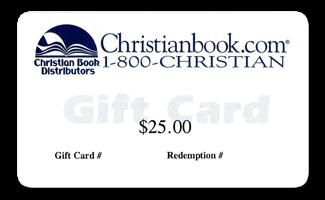 Gift Card Christianbook Com