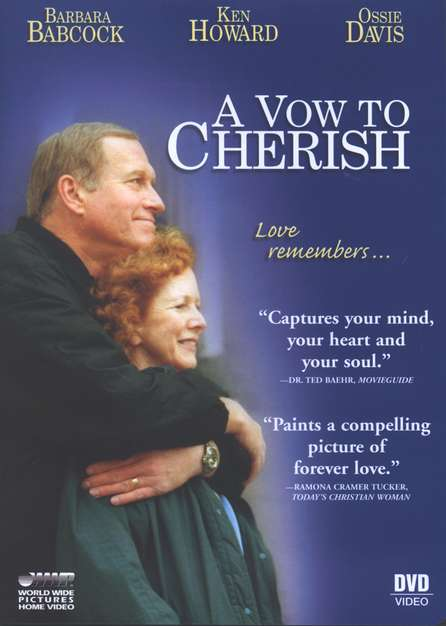 A Vow To Cherish, DVD