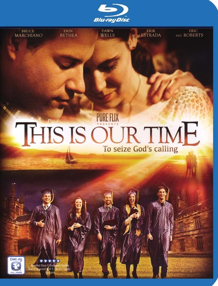 This Is Our Time, Blu-ray