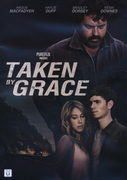 Taken by Grace, DVD