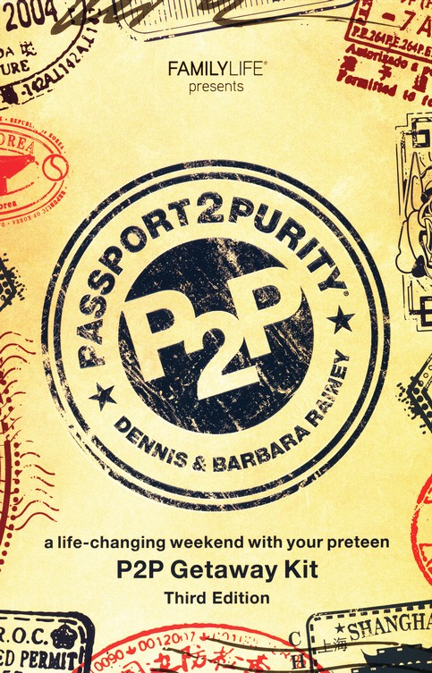 Passport2Purity, Getaway Kit