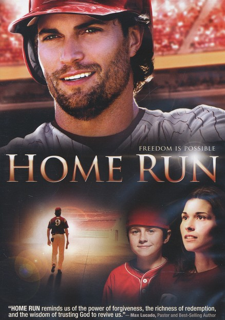 Home Run, DVD